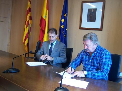 Varios convenio caja rural y la comarca cuencas mineras for Caja rural de teruel oficinas