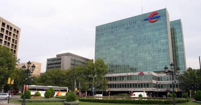 686 salidas y cierre de 160 oficinas en el nuevo ere de for Oficinas ibercaja