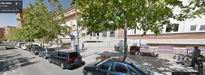 Hoy jornada de puertas abiertas en el colegio victoria - Colegio aparejadores teruel ...