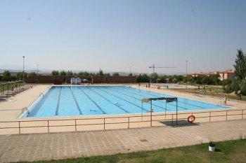 Varios el d a 9 abre la piscina de los planos caja rural for Piscina sagunto