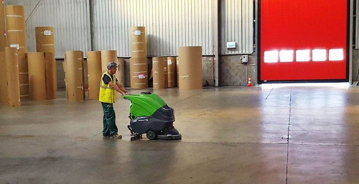 Atadi empleo s l u ampl a sus servicios en teruel con una for Ofertas de empleo en fabricas