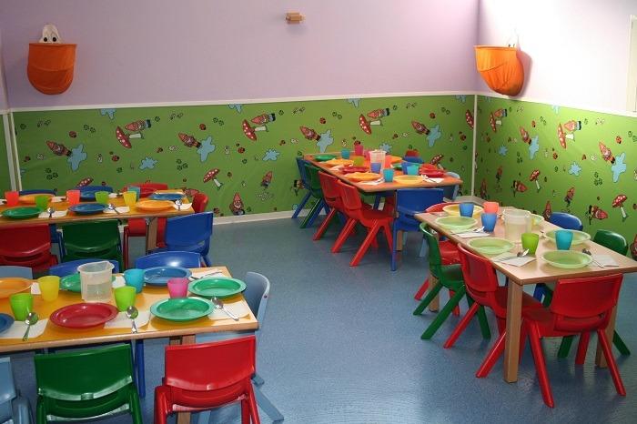 Casi 12.000 alumnos disfrutarán de una beca de comedor el nuevo ...